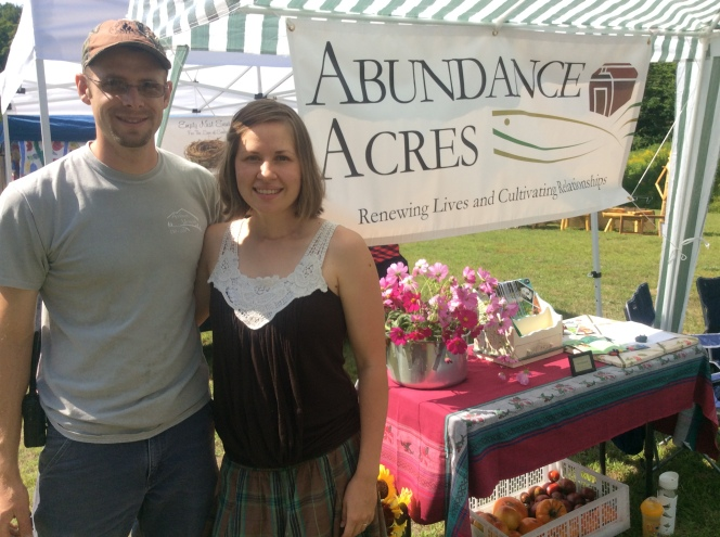 At Andover Day