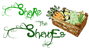 Share the shares logo