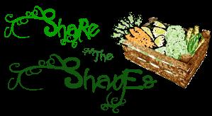 Share the shares logo