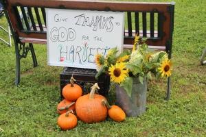 Harvest Gathering
