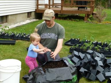 Garden Helper #2