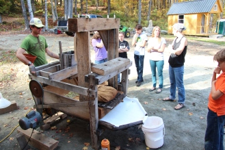 Monster Cider Press