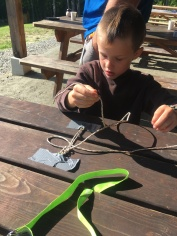 Para-chord Bracelets
